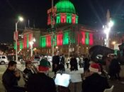 "2019 ""Holiday Fanfare"": Free Outdoor Final Concert 