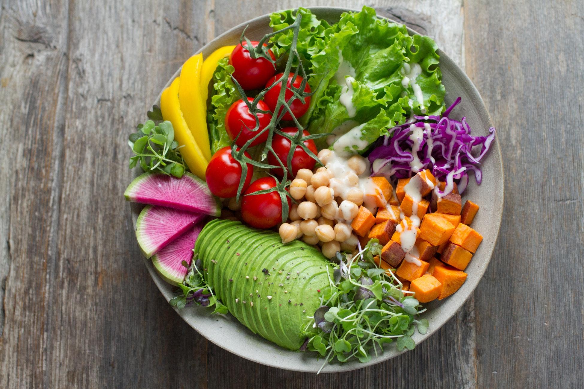 Free Vegetarian Dinner Night | SF