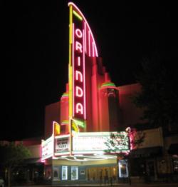 Free Movie Night Cool Hand Luke Orinda Theatre