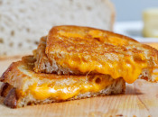Final Day: National Grilled Cheese Day 2019 | SoMa