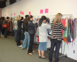 fab fashionista join the bcbg warehouse sale