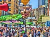 "SF's ""How Weird' Street Faire"" is Back September 12"