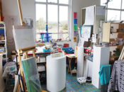Silicon Valley Artists' Open Studios: Final Sunday | South Bay