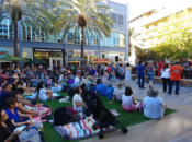 Summer Music in the Park: Melodic Pop Rock | Santana Row