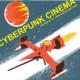 Cyberpunk Cinema Night   Mission Dist.