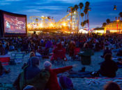 "Free Movies on the Beach: 2018 Kick Off ""The Lost Boys"" 