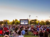 "Movies Under the Stars ""Moana"" 