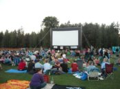 "2018 'Movie Night on the Green' Season Opening: ""Wizard of Oz"" 