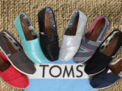 TOMS Warehouse Sale: 70% Off Shoes, Bags & Sunnies | San Mateo
