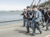 2018 Civil War Living History Day | SF