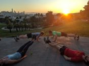 Free Dolores Park Morning Workout: Cardio & Strength | Every Monday