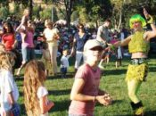 """2018 """"Music in the Park"""" Opening Concert 
