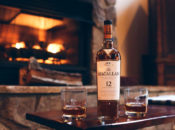 """The Macallan"" Single Malt Scotch Whisky Tasting & Class | SF"