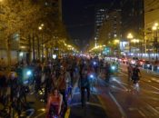 Oakland Critical Mass | First Friday