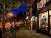 2018 Fall Divisadero Art Walk | SF