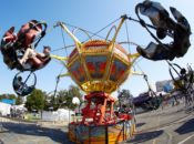 Cupertino Carnival: Live Music, Art Making & Family Games | 2019