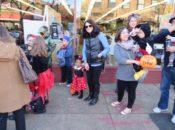 2018 Halloween Spooktakular Family Fun Fest | Santana Row