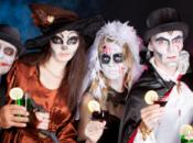 2018 Hulaween Party: Live DJ Music, Horror Flicks & Costume Bash | Alameda