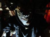 Haunted Walk-through Maze of Terror Halloween Night | Peninsula