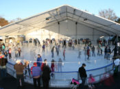 2018 Children's Winter Fest: Free Ice Skating & Performances | Walnut Creek
