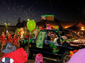 CANCELED: 2018 Castro Valley Electric Light Parade & Street Party | East Bay