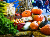 Pre-Thanksgiving Farmers Market Day | Ferry Building