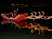 2018 San Rafael Lighed Boat Parade | North Bay
