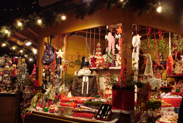 Free Cheap Sf >> 2018 Italian Christmas Market: Food, Fashion & Crafts ...