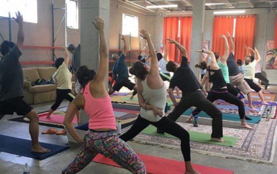 e04f267b83f Free Community Yoga Class   Berkeley