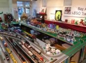 Final Day: 16th Annual Holiday LEGO Show | Palo Alto