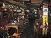 """The Secret Show"": Comedy Show at a Pub | San Mateo"