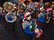 2018 Hometown Holiday Parade & Tree Lighting | Pleasanton