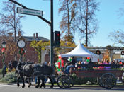 2018 Home for the Holidays: Children's Festival | East Bay