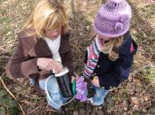 Family Geochaching Adventure | San Carlos