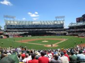 Free Oakland A's Kids Tix + Kids Run the Bases | vs. Texas Rangers