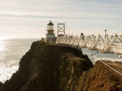 Sunset Lighthouse Walk | Marin