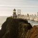Sunset Lighthouse Walk   Marin