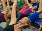 2017 Free Yoga Weekend: The Yoga Journal Conference | SF