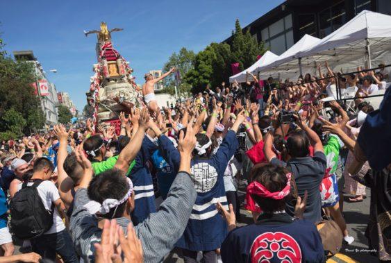 2019 Cherry Blossom Festival | Japantown