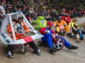 "CANCELED: 2020 ""Bring Your Own Big Wheel"" Race 