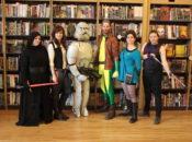 Free Comic Book Day at Fantastic Comics | Berkeley
