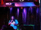 """""""Safe Words"""" Comedy & Hot Dogs 