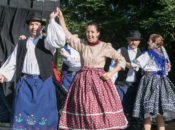 2019 Hungarian Heritage Outdoor Festival | Belmont