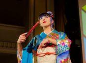 2017 Kimono Day | Japantown