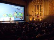 "SF Green Film Festival: ""The Woman Who Loves Giraffes"" Free Movie Screening | Roxie Theater"