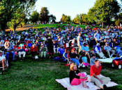 Summertime Outdoor Swing Era Jazz Concert | Orinda