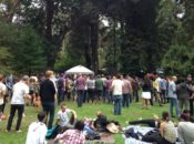 "9th Annual ""As You Like It"" Dance Party Picnic in the Park 