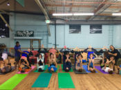 Free AcroYoga Class | Sports Basement Berkeley
