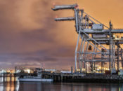 Free Port of Oakland Harbor Tours & Giant Cranes | Oakland