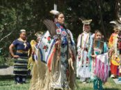 Native Contemporary Arts Festival | SF